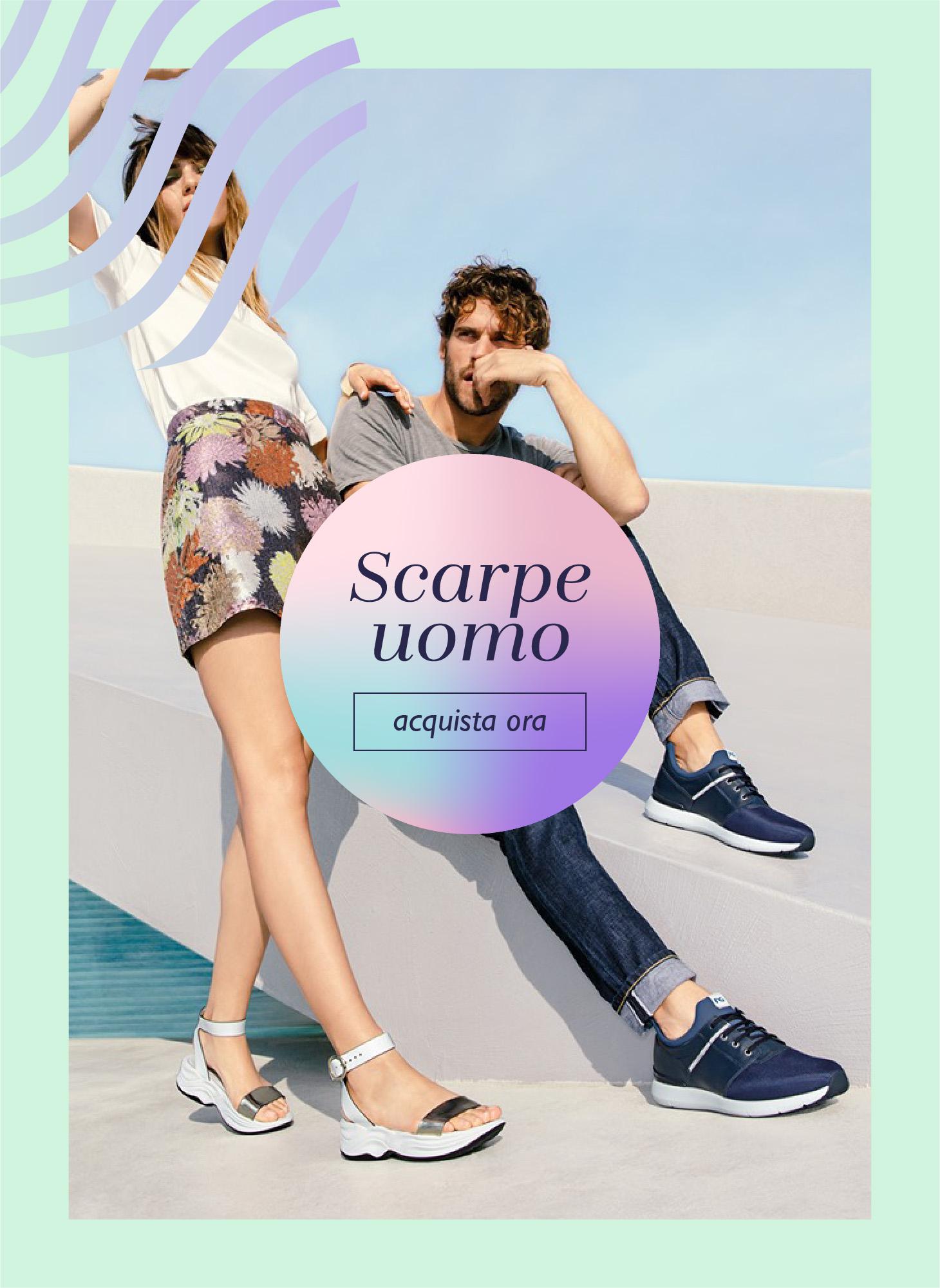 89ca91db73 Centro Scarpa Forlì – Negozio Online di Scarpe & Abbigliamento Uomo ...