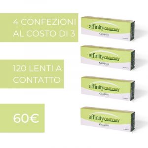 Affinity Oneday Greenvision