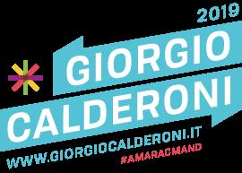 Giorgio Calderoni Logo