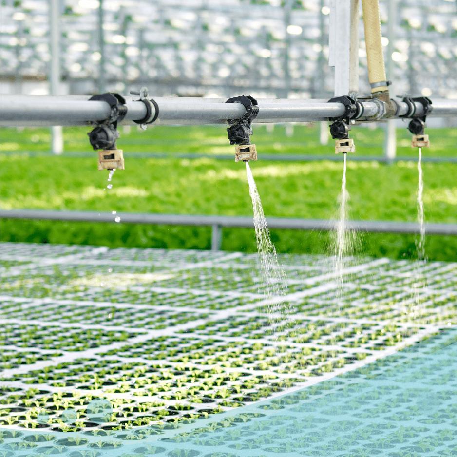 INVESTIRE nell'efficienza della risorsa idrica
