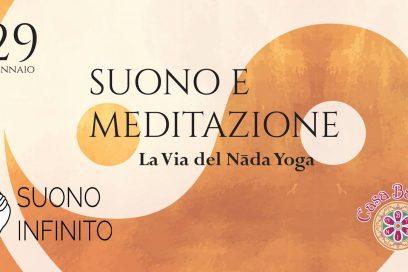 Nāda Yoga – Livello Base: corsi 2017