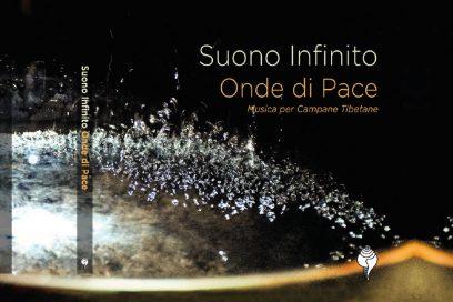 Nuovo cd: ONDE DI PACE: musica per campane tibetane